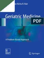 BG.BM.GG.2009. Medicina Geriátrica