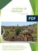 Parque Natural de Cabarceno 28-11-17