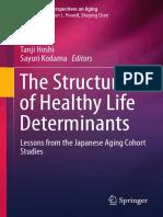 BG.bm.GG.2018. Estructuras de Determinantes Saludables de Vida