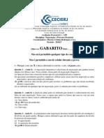 Gabarito Ap2 Neg e Proc Dec - 2016-2 - Marcia Cova