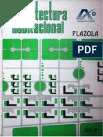 ▪⁞ Plazola - ARQUITECTURA HABITACIONAL - Vol III (5a Edicion) ⁞▪AF