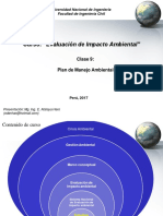 9- Plan de Manejo Ambiental