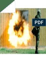 Grenade Rifle Entry Munition