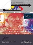 REVISTA VENEZOLANA DE TECNOLOGÍA Y SOCIEDAD_ 9 N°2