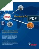 Etap Product OverviewR0