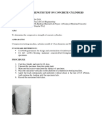 45103182-Compressive-Strength-Test-on-Concrete-Cylinders.docx