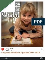 Agenda Nadal Web 2017