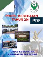 Buleleng Profil 2015