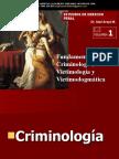 01 Criminol Concepto y Objeto