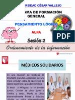 PPT 2 Ordenamiento de La Informacion