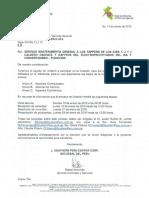 Mb Servicios Generales Eirl