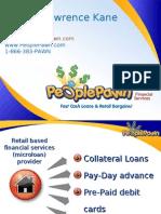 PeoplePawn PowerPoint Presentation
