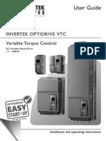 82-OVCOM-IN Invertek VTC User Guide Iss 3.00.pdf