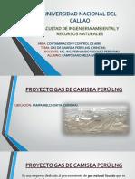 Expo de Contaminacion de Aires