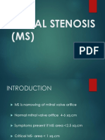 MITRAL STENOSIS.ppt
