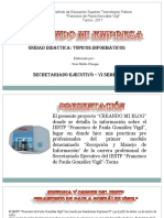 Presentacion Iestp Vigil Yeny