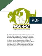 Libro Zooloico