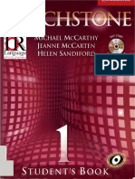 Touchstone 1-Student Book