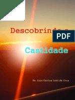 Descrobrindo a Castidade - Pe. Luiz Carlos Lodi Da Cruz