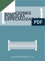 4x02 Relaciones Públicas Especializadas