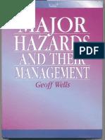 Major Hazards by Geoff Wells