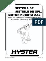 Sistema de Combustible GLP Kubota2.5 (12 2014) US ES