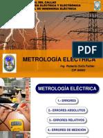 Metrologia Electrica Semana 2