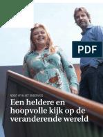 Martijn Aslander en Annette Dölle - Nooit Af in Het Onderwijs