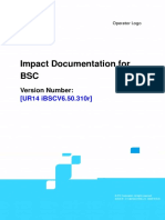 Impact Documentation for BSC