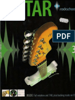 Rock School Guitar Grade 3