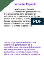 GeometrEspacio