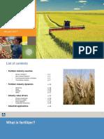 245619 Fertilizer Industry Handbook 2017