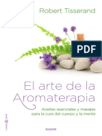 31606 El Arte de La Aromaterapia