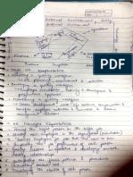 Human Resourse Management Notes (Jamia Millia Islamia)