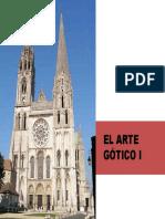 9 Arte Gotico 1