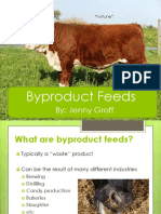byproduct feeds