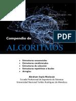 Compendio de AlgoritmosV3