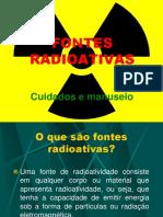 Fontes Radioativas