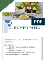 Homeopatia AP 4
