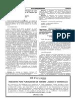 Aprueban Norma Tecnica de Salud Infraestructura y Equipamie Resolucion Ministerial No 862 2015minsa 1329246 2