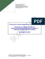 BREF Mataderos Versión Castellano en Edición (1)