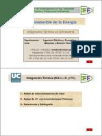 Tecnologia Pinch Uso Sostenible de La Energía