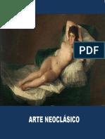 13 Arte Neoclasico