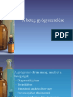 Gonadotropin a prostatitisben
