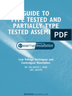Guide to Type Tested & Partially Type Tested Assemblies-April2004
