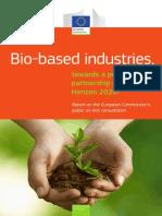 Bio Based Industries En