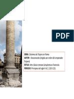 Fichas Arte Romano