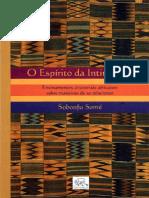 Sobonfu Somé - O Espirito da Intimidade.pdf