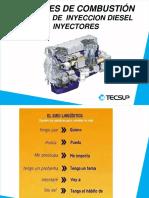 Motores de Combustión Interna 2017-2-13ava Sesion Inyectores