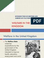 5. British Welfare